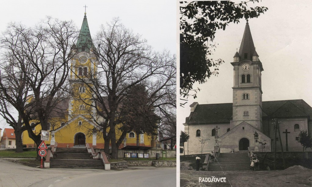 Stary kostol